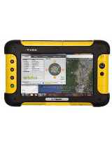 Mapping Trimble Trimble Yuma