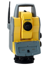 Survey Trimble Trimble 5603 DR200+ Robótica