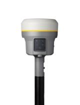 Survey Trimble Trimble R10